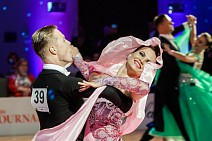 Warsaw International Dance Championships & Gala Ball 2017