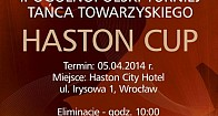 HASTON CUP 2014
