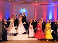 Embassy Ball 2013 - Amatorzy Standard