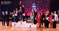 WDSF World Open Latin
