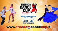 Freedom Dance Cup Radom 2016