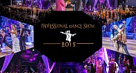 Professional Dance Show 2015